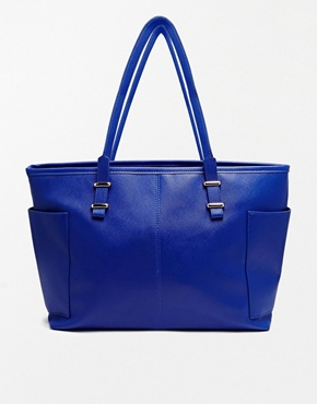 Asos east west bag