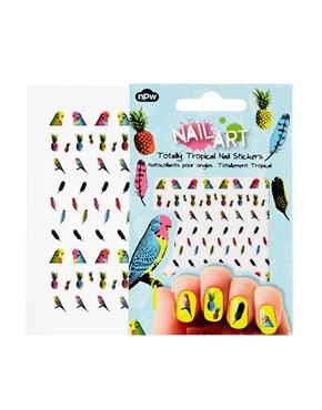 Nail Art nail stickers