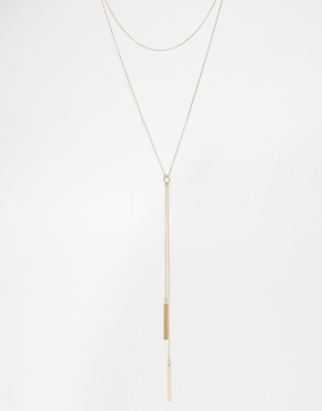 Weekday necklace
