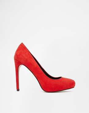 Asos shoes - round toe shoes