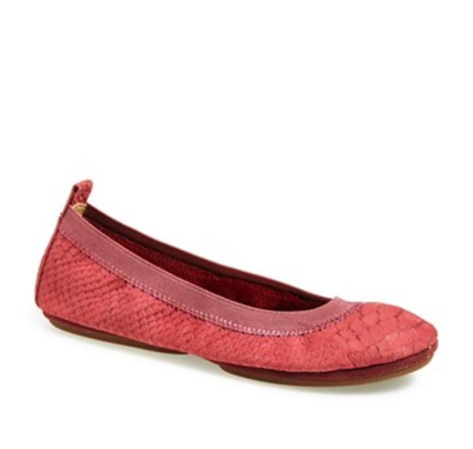 Yosi Samra foldable shoe