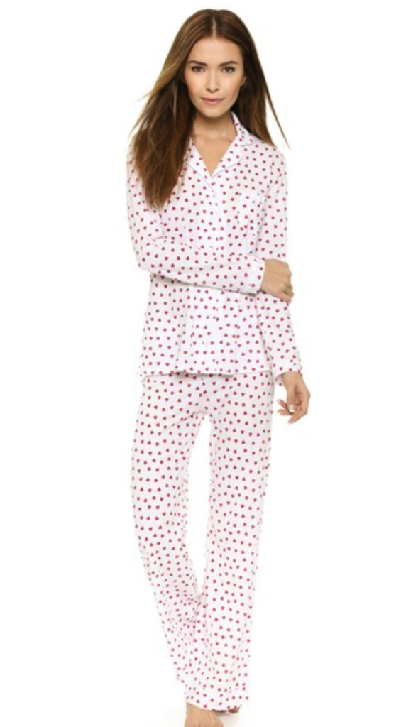 Only Hearts pajamas