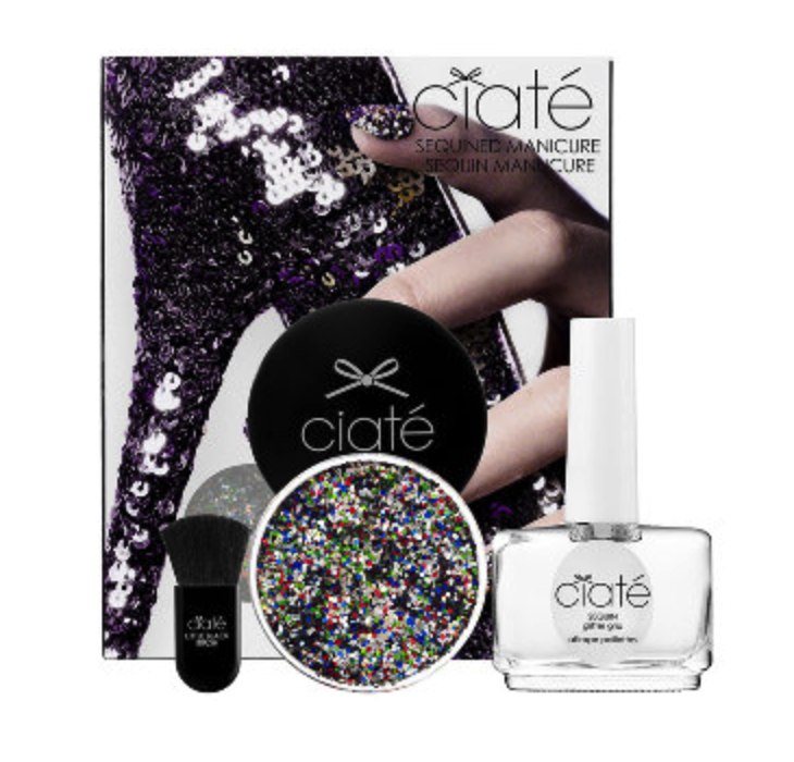 Ciate sequin manicure kit