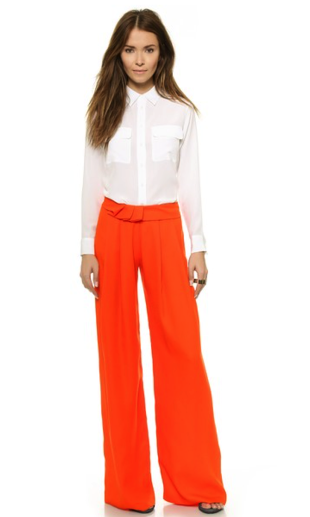 Saloni trousers