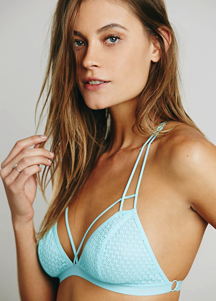 Free People bra