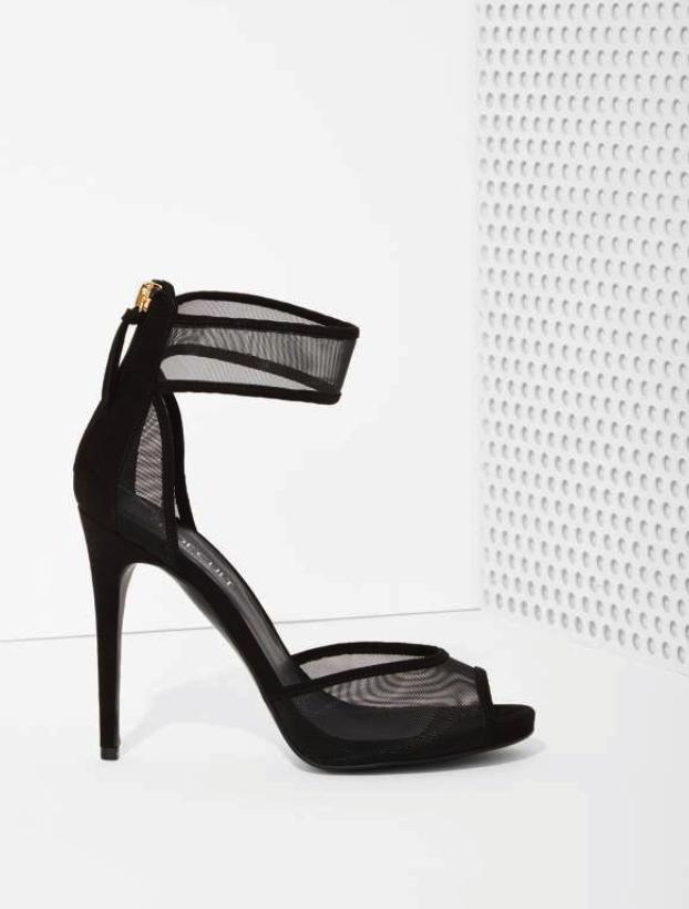 Shoe Cult sandals