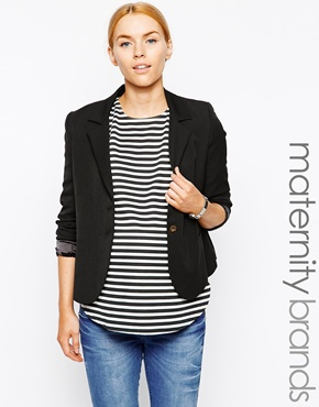 Isabella Oliver maternity jacket
