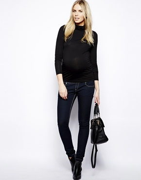Isabella Oliver maternity jeans