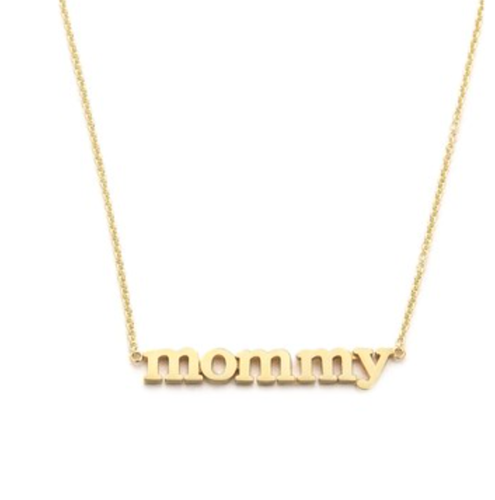 Jennifer Meyer Jewelry necklace