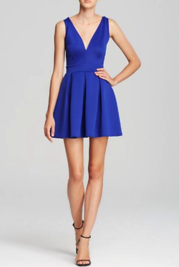 Alytha dress