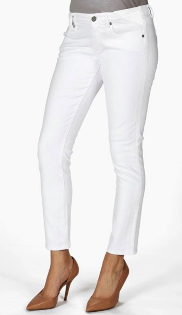 Paige Denim maternity jeans
