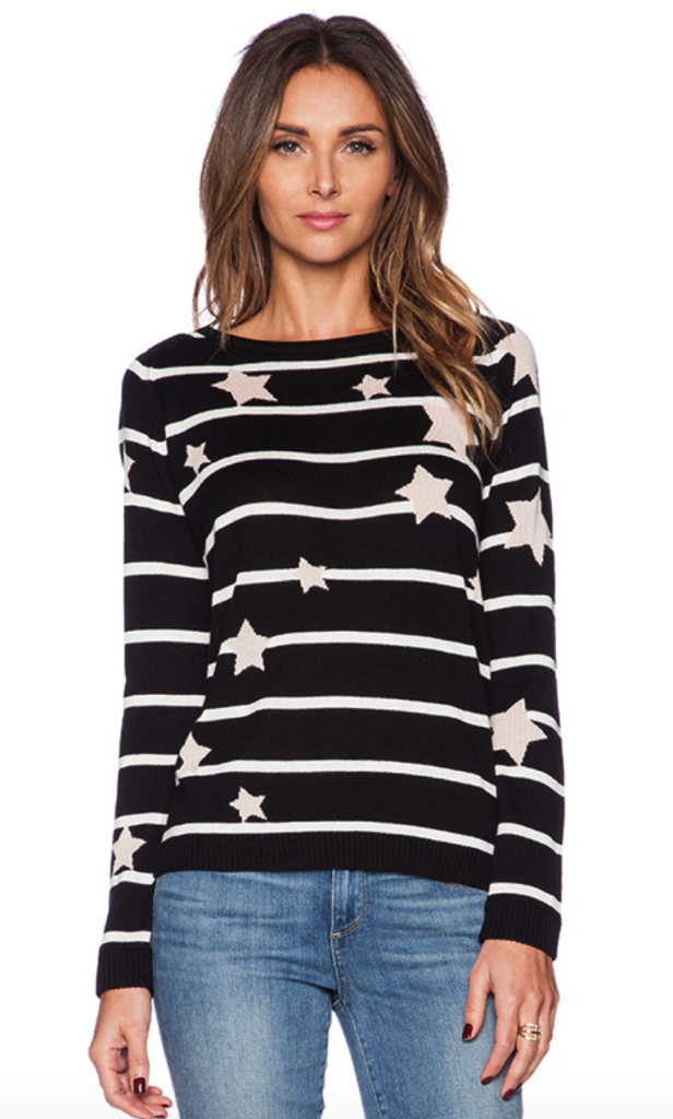 Central Park West sweater