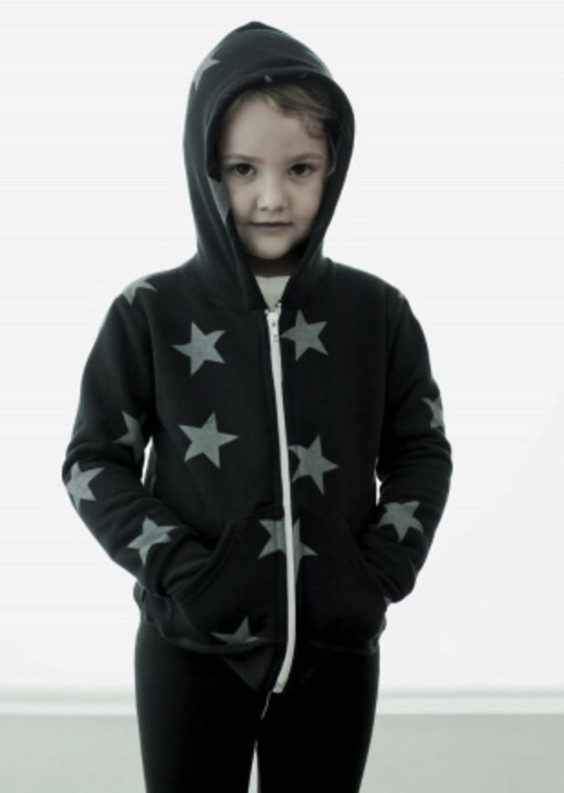 Nununu hoodie