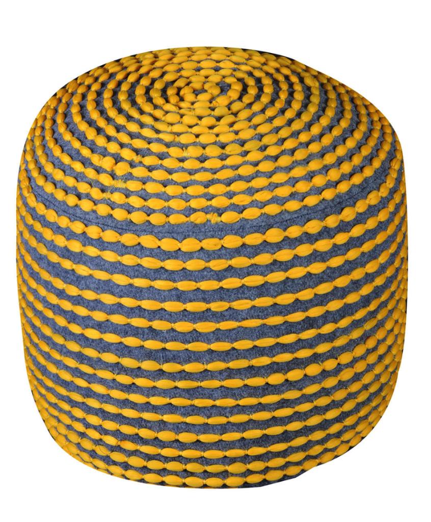 nuLoom ottoman