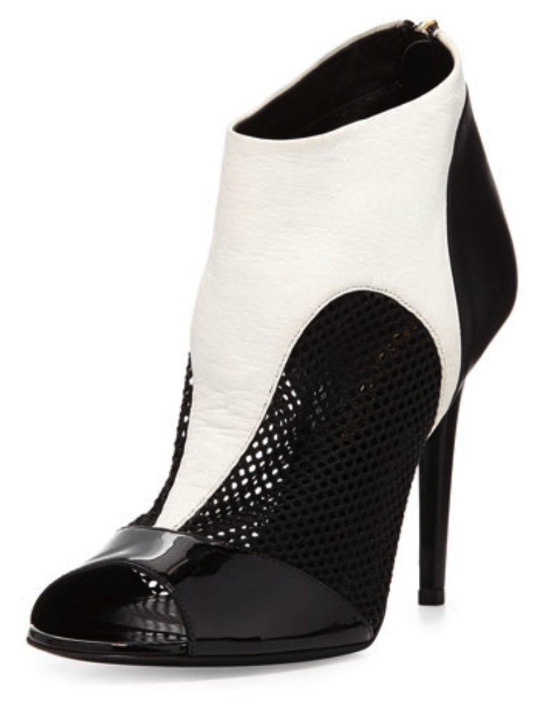 Tamara Mellon booties