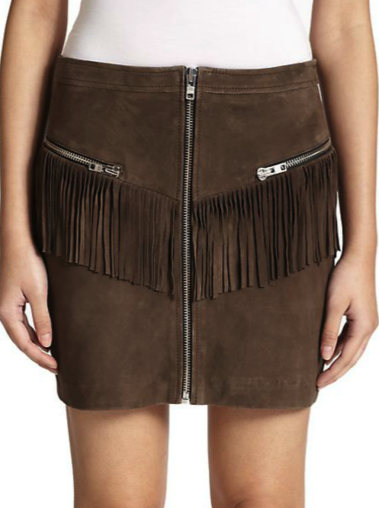 The Kooples skirt
