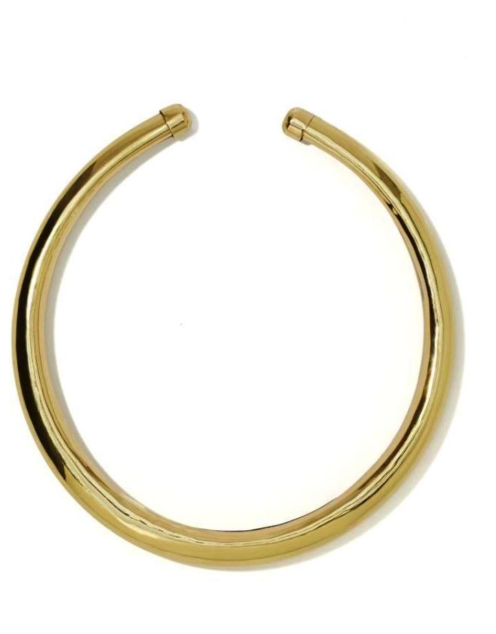 Nasty Gal necklace