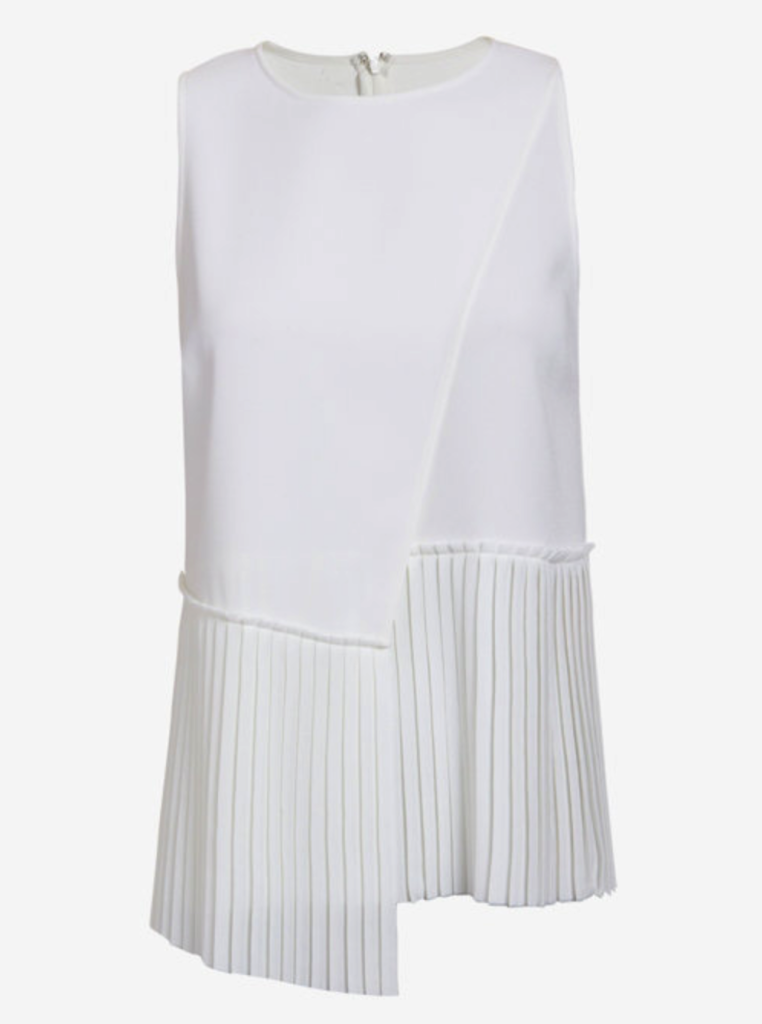 Derek Lam 10 Crosby top