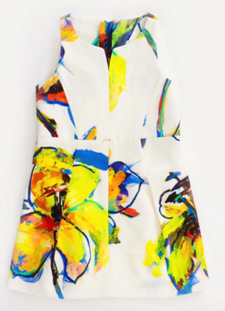 Milly Minis dress