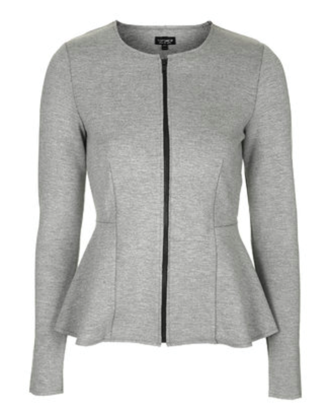 Topshop jacket - best fashion deals