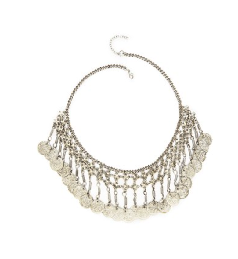 Raga necklace