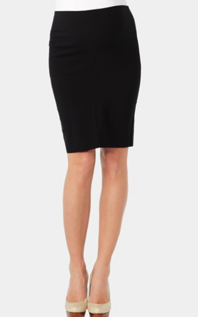 Rosie Pope maternity skirt