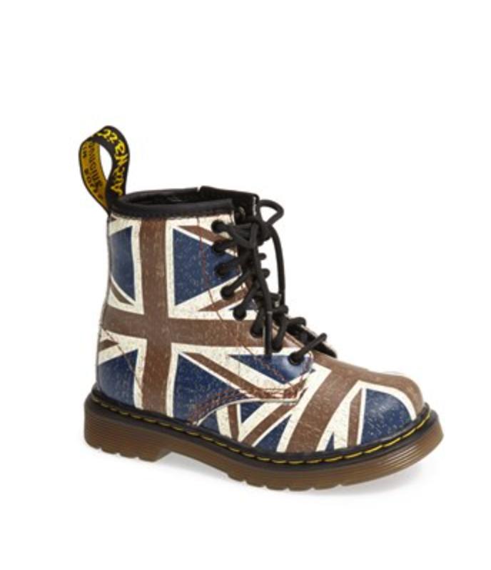 Dr. Martens boots