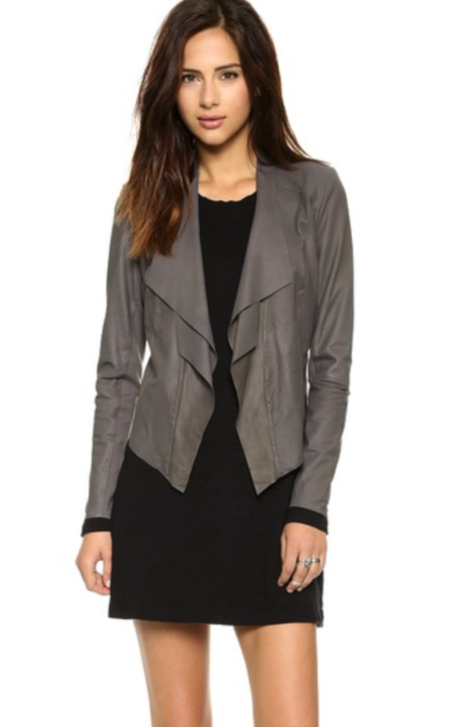 One by Lamarque jacket