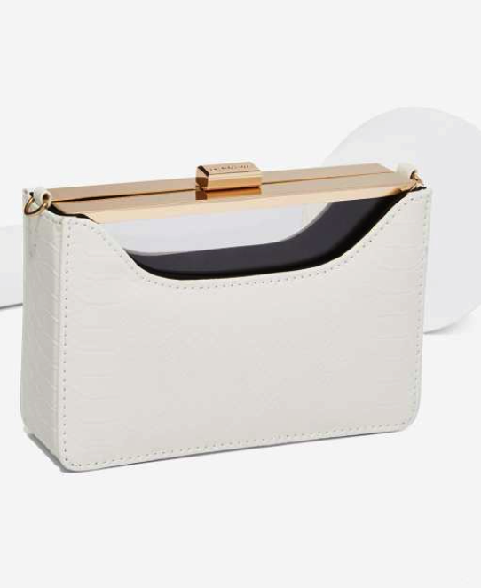 Skinny Dip London clutch