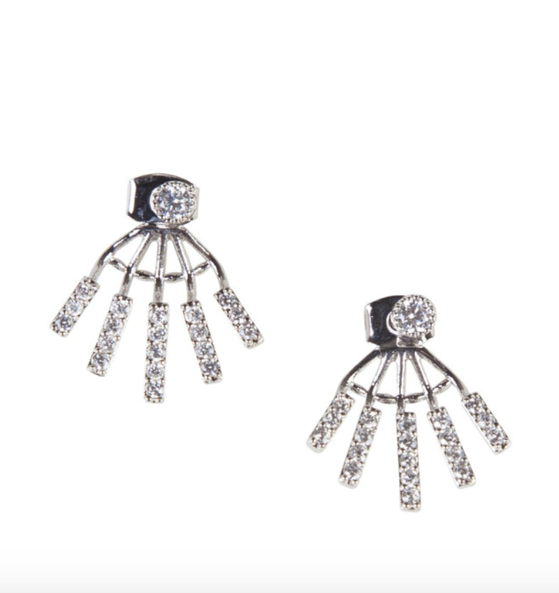 Rue Gembon earrings