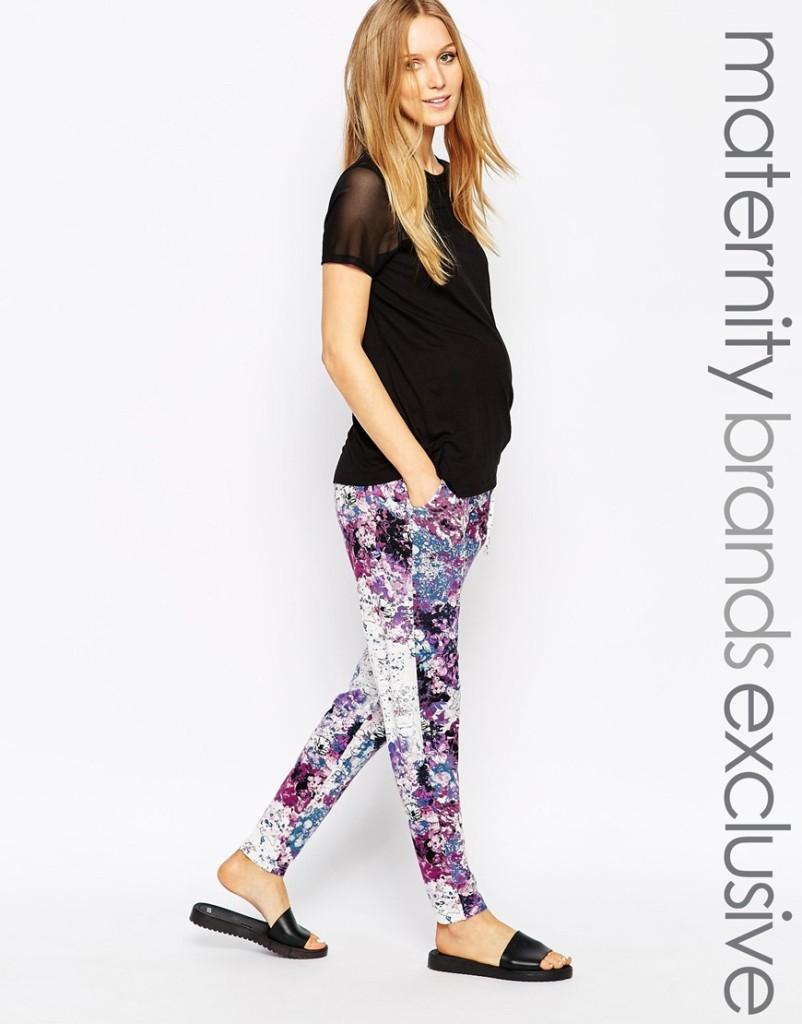 Mamalicious maternity pants