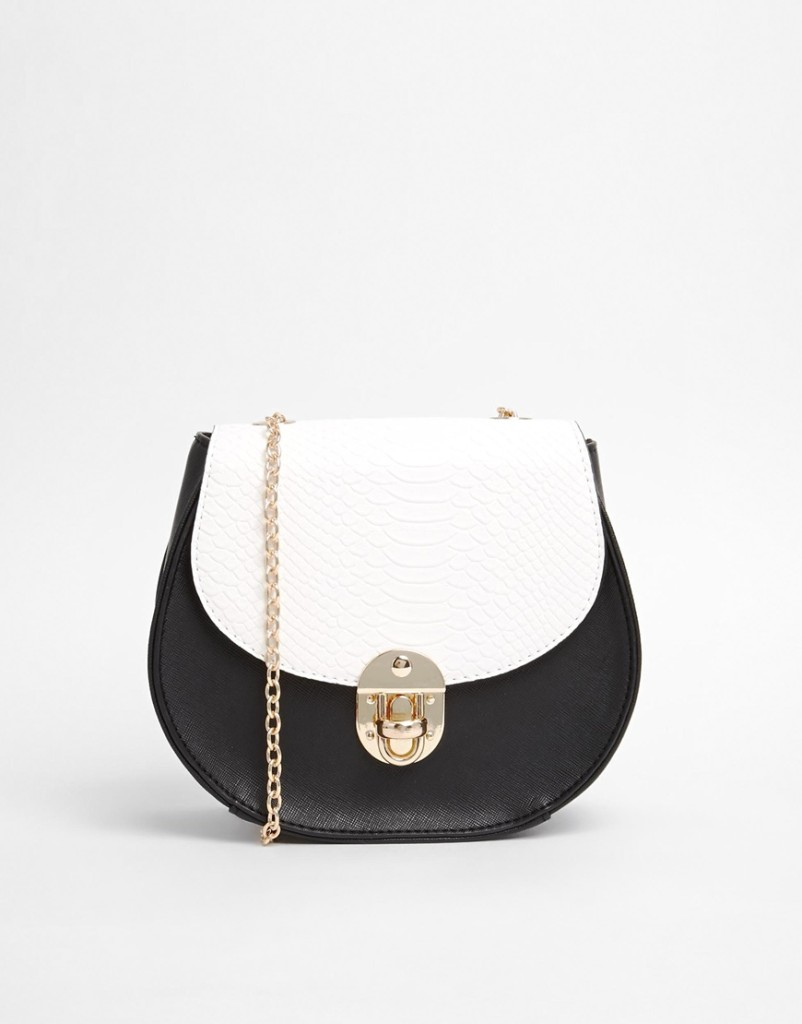 New Look bag - chain strap bags