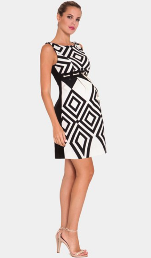 Olian maternity dress - fabulous maternity clothes