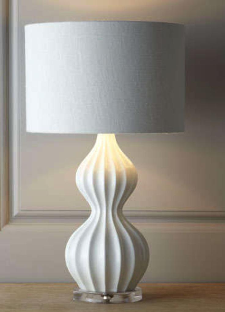 Peanut lamp