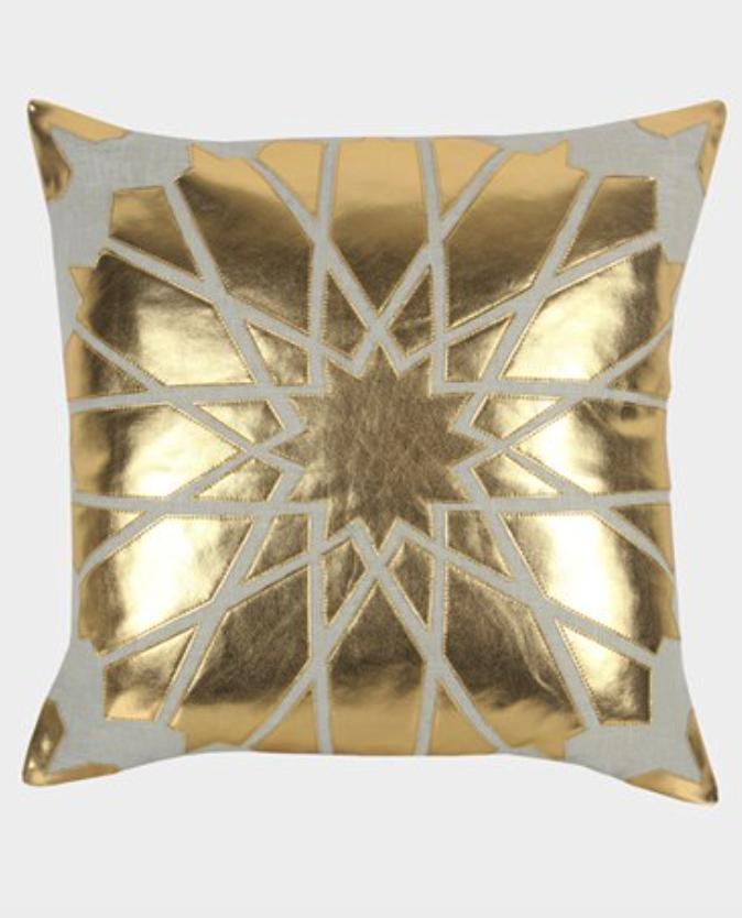 Bliss living Home accent pillow