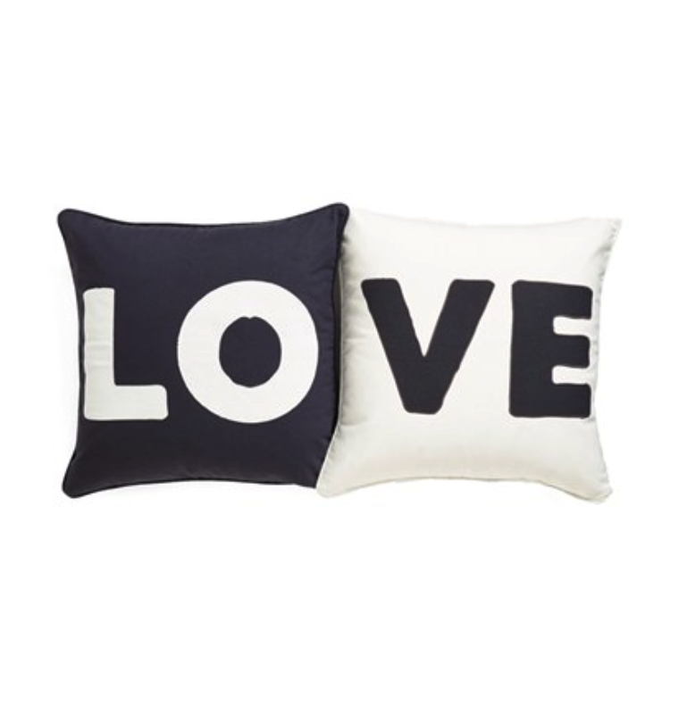 Lextex accent pillows