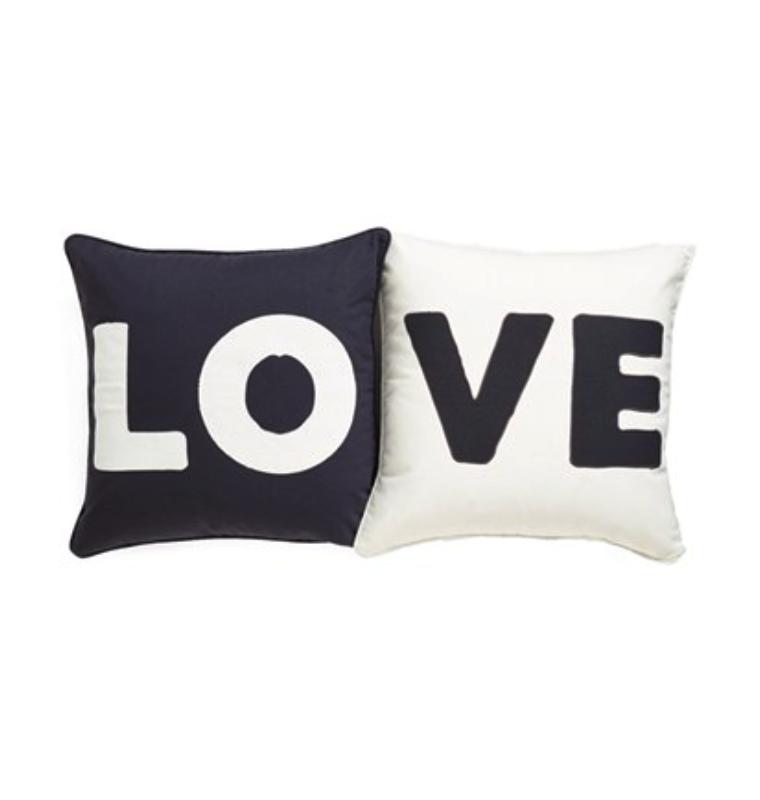 Lextex accent pillows