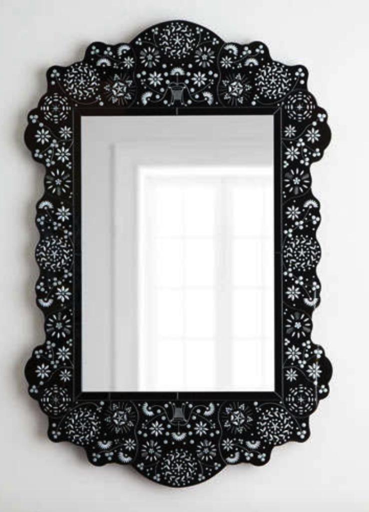 Luchessa mirror