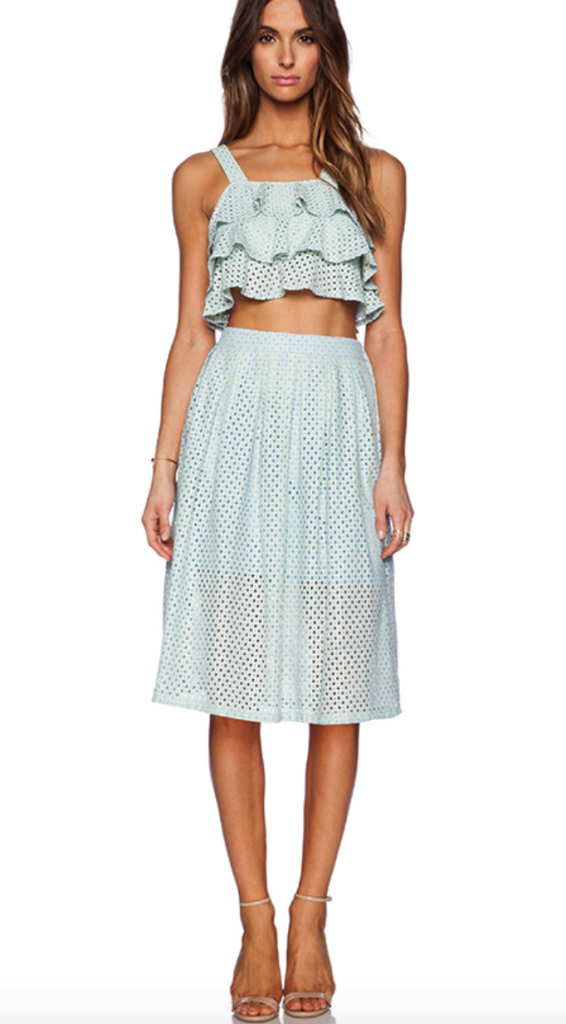 Asilio skirt