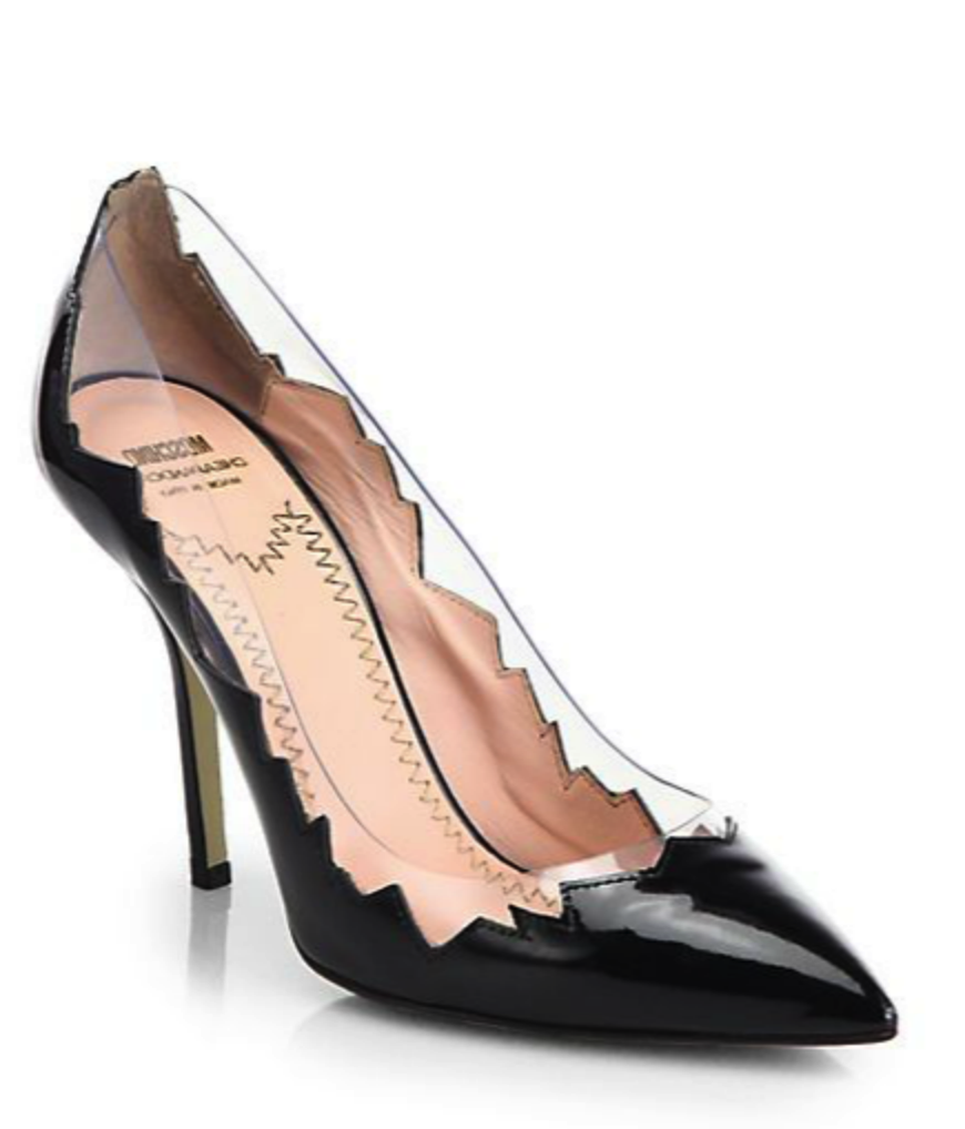 Moschino Cheap & Chic shoes