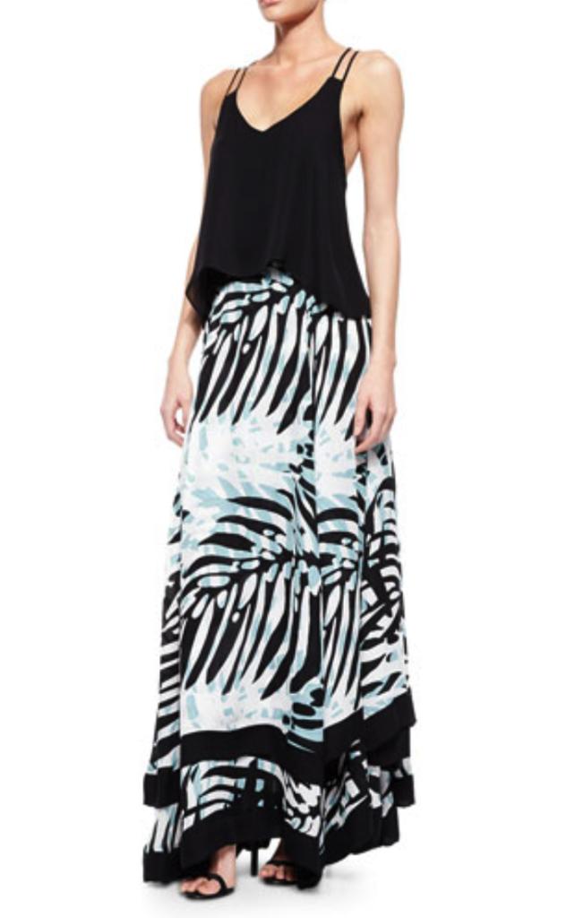 Parker skirt