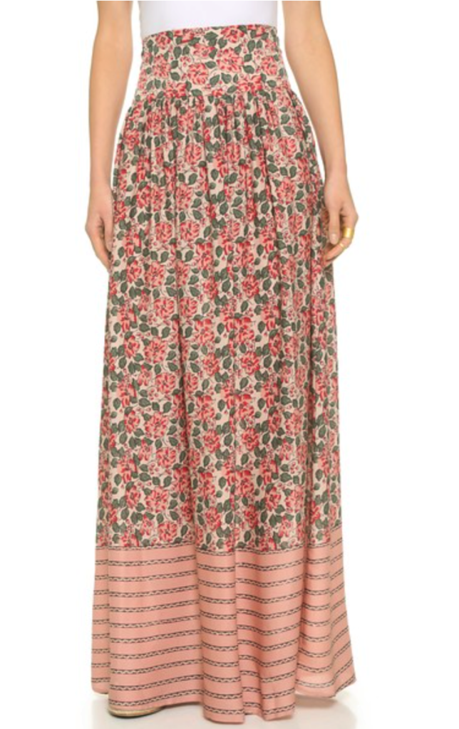 The Great skirt - maxi skirts