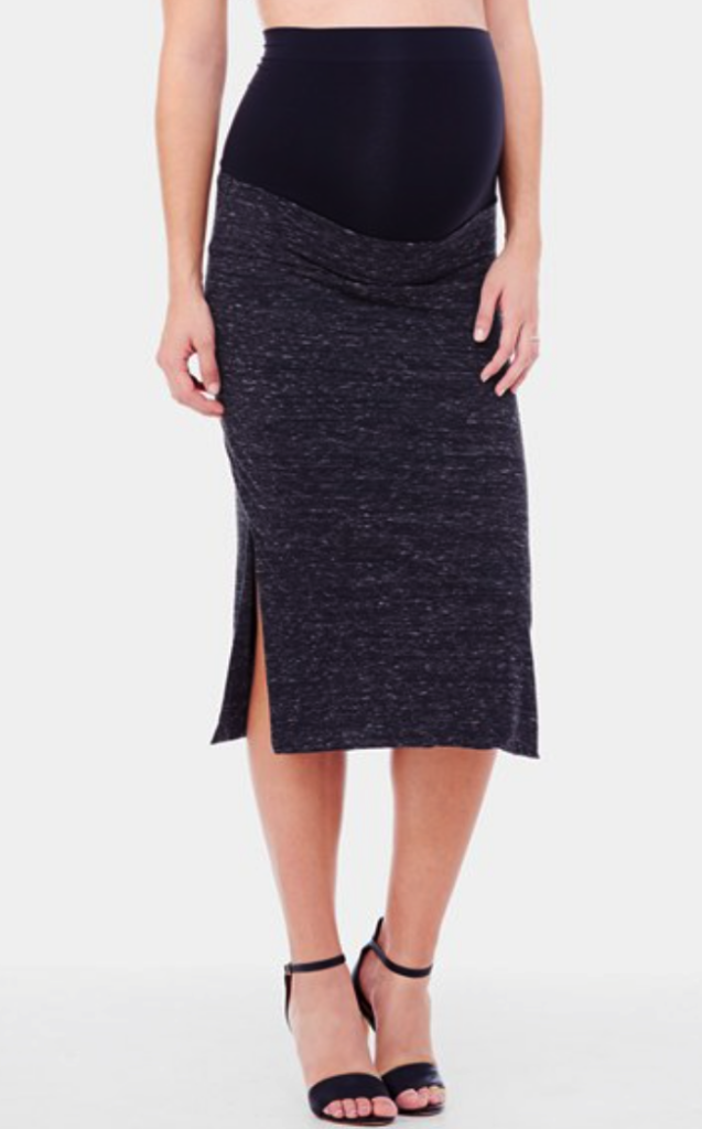 Ingrid & Isabel maternity skirt