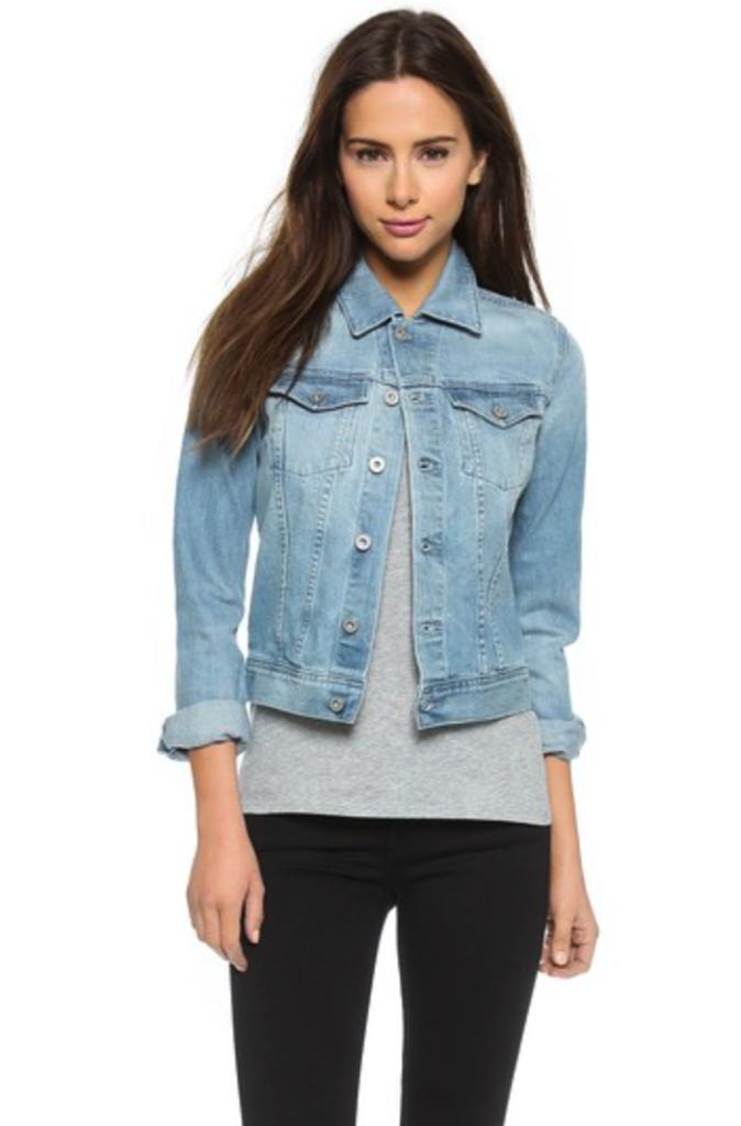 AG jacket