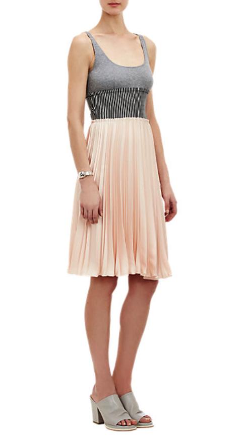 Cedric Charlier dress