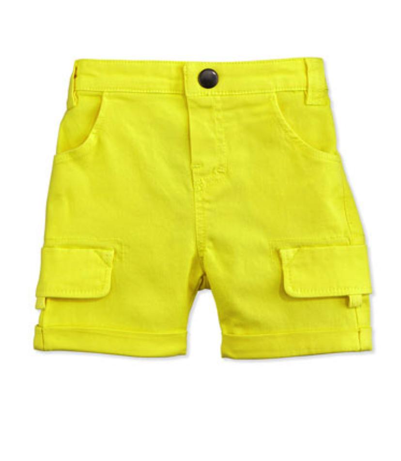 Marcel et Leon shorts