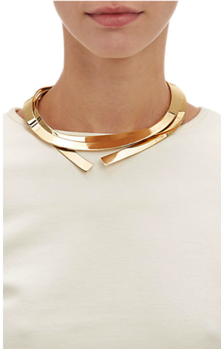 Maiyet necklace