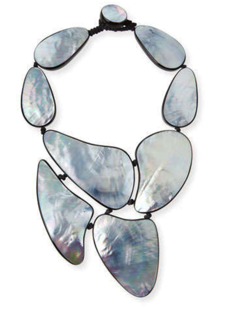 Victoria Hayman necklace