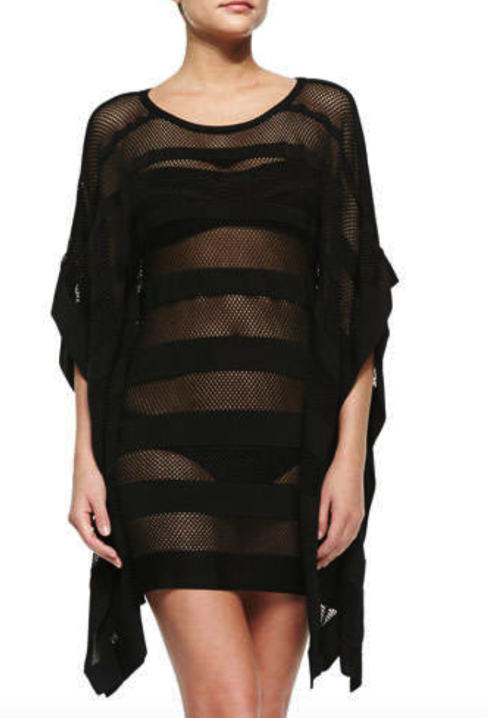 Herve Leger coverup