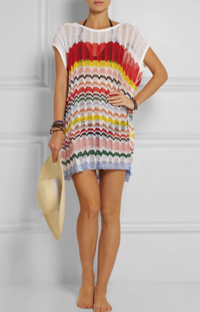 Missoni cover up